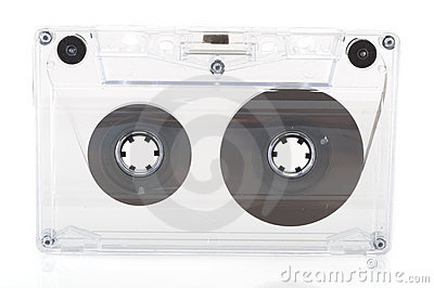 Audio tape