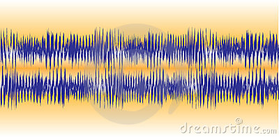 Audio Waveforms