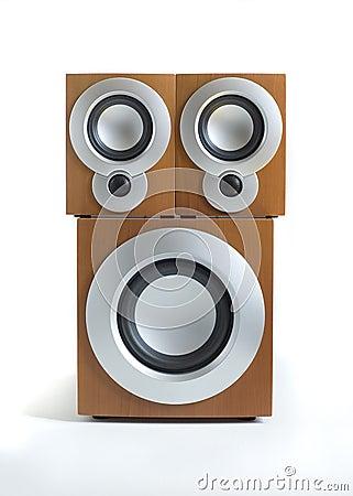 Audiosystem