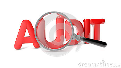 External Audit Clip Art