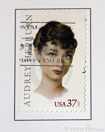 Audrey Hepburn 300 Dpi