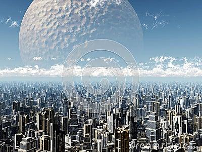 Außerirdische Zivilisationen
