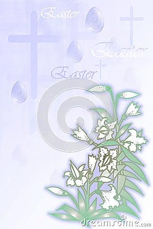 Auf lagerabbildung des Ostern-Konzeptes