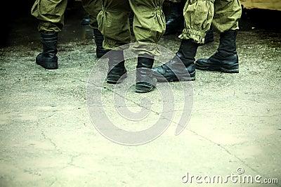 Aufstandgruppe