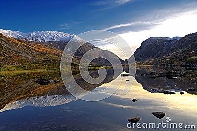 Auger Lake