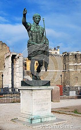 Augustus (Rome/Roma)