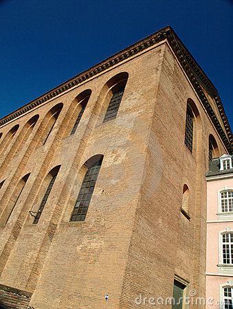 Aula Palatina, Trier