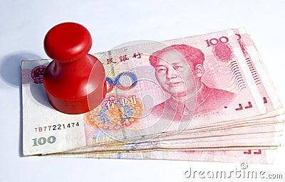 Aumento del dinero