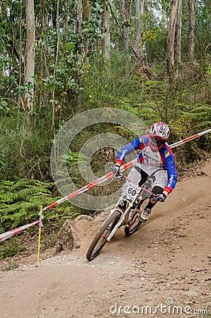 Aurelio Domingos Editorial Stock Photo