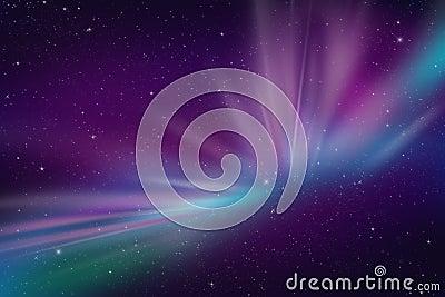 Aurora Polar Lights