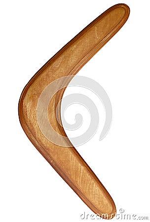 Free Aussie Boomerang Stock Photo - 8865920