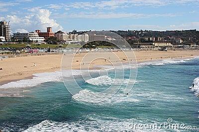Australia, Bondi Beach