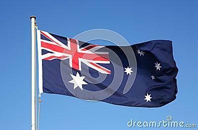 Australia Flag, Australian