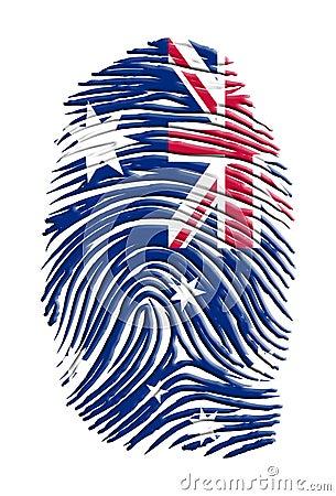 Australia Identity