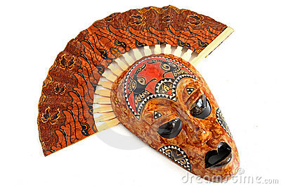 Australia Mask