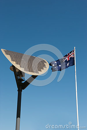 Australia s Solar Future