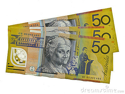 Australian $50 featuring Edith Cowan