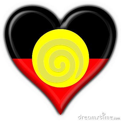 Aboriginal Flag Wallpaper Aboriginal Rock Painting