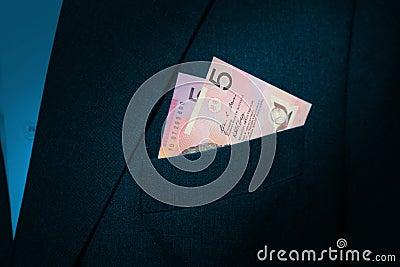 Australian bill
