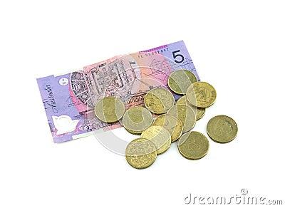Australian cash