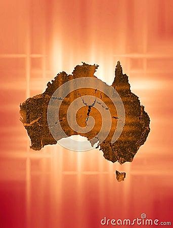 Australian Continent