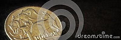 Australian Dollar Macro Banner