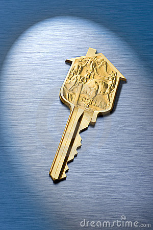 Australian House Key Money