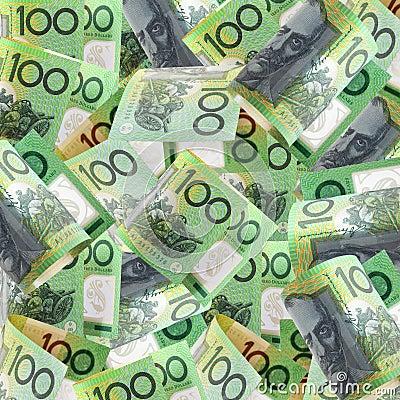Australian Hundreds