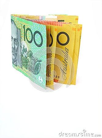 Free Australian Money Royalty Free Stock Photography - 129997