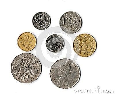 Clipart Australian Money