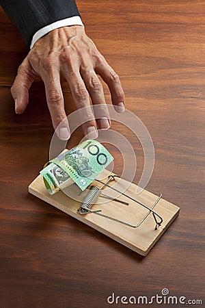 Free Australian Money Ethics Business Stock Images - 29327294