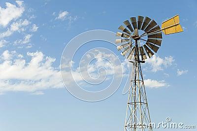 Australian wind mill