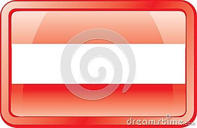 Austria Flag Icon