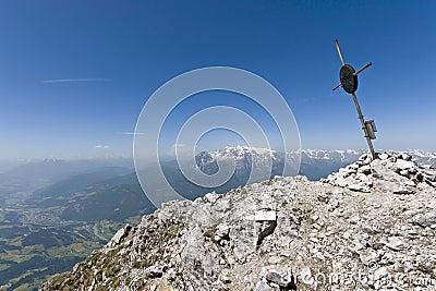 Austria peaks