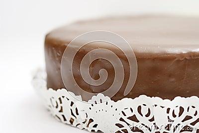 Austrian Cake Sacher Torte