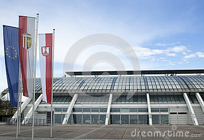 Austrian Congress Hall