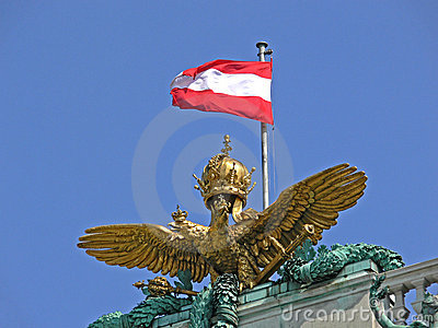 Austrian regalia