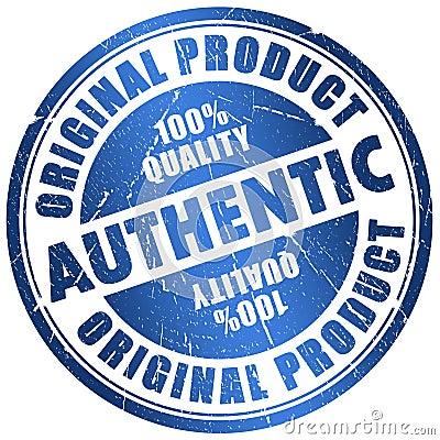 Free Authentic Stamp Stock Photo - 14511420