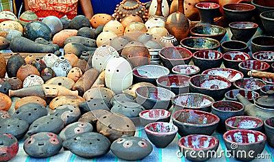 Authentic Ukrainian Pottery