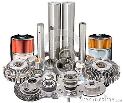 Auto car spare parts