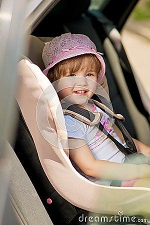 Auto child safety saet