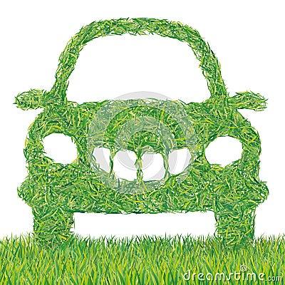 Auto grass