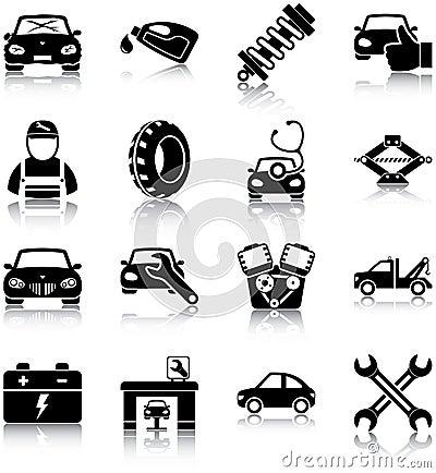 Free Auto Mechanic Royalty Free Stock Photography - 32122097