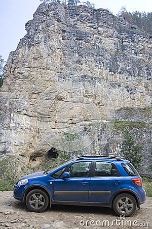 Auto tourism
