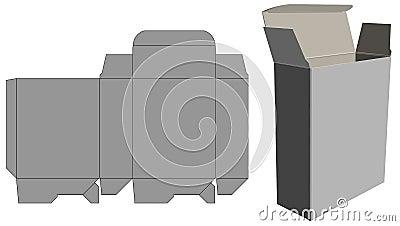 Autobottom carton