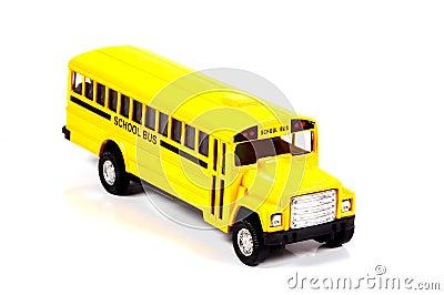 Autobus do szkoły