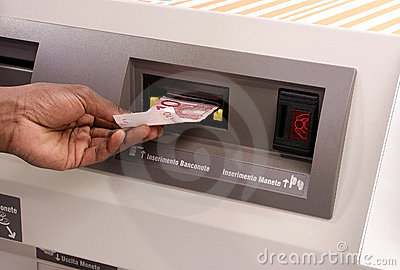 Automatic payment