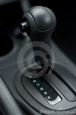 Free Automatic Transmission Royalty Free Stock Photography - 218007