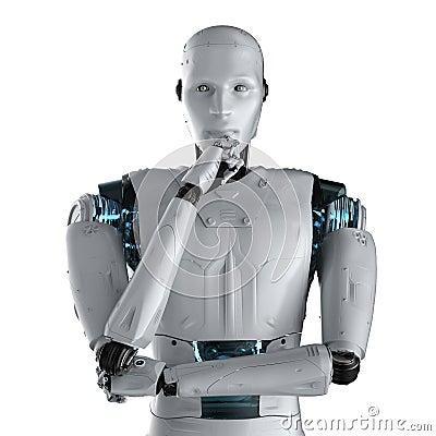 Free Automation Analysis Technology Royalty Free Stock Image - 144155286