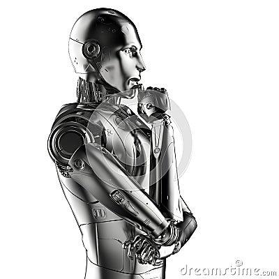 Free Automation Analysis Technology Royalty Free Stock Image - 144813626